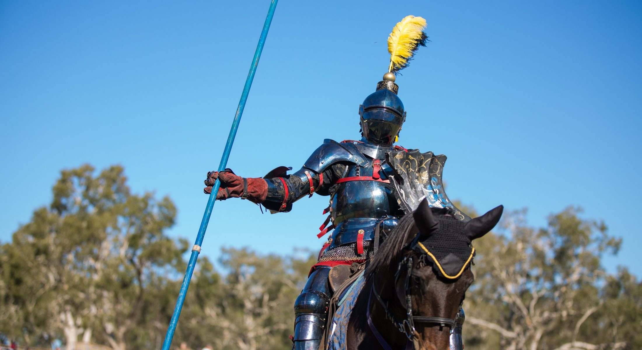 Abbey Medieval Festival 2016  Caboolture Moreton Bay Region