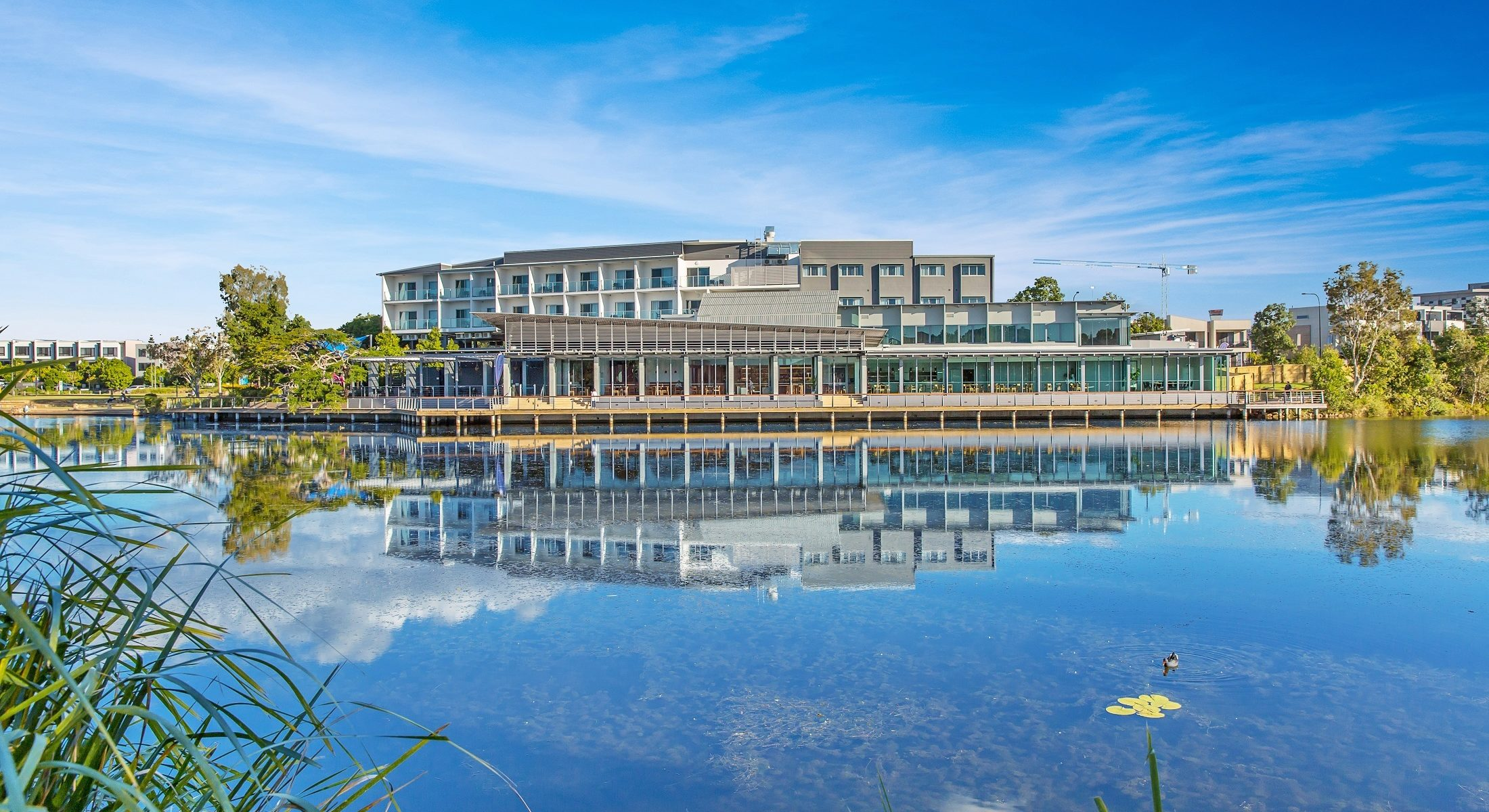 North lakes hotel lakeview visit moreton bay region