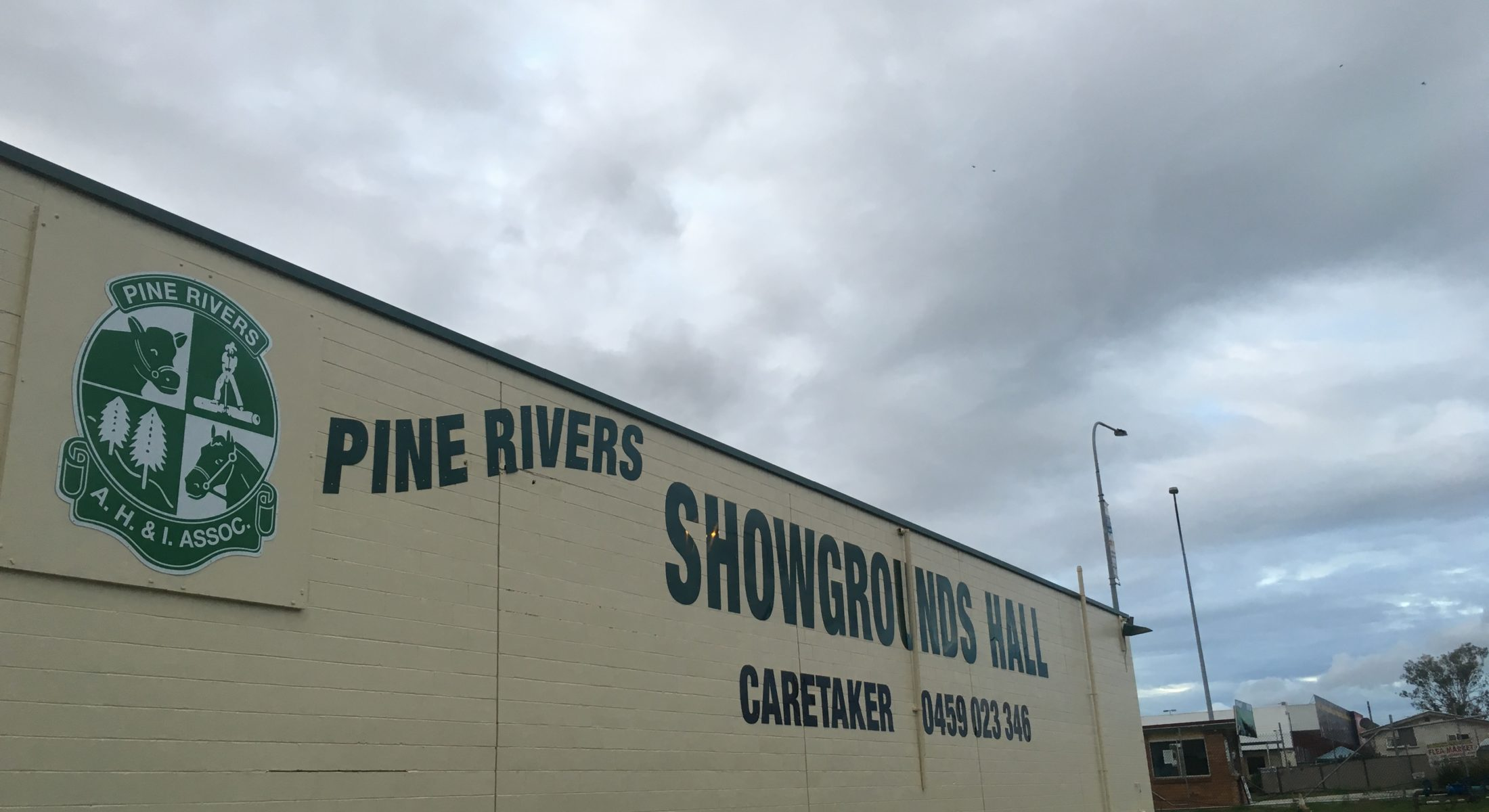 Camping And Caravan Park Pine Rivers Showground Lawnton Strathpine Near Brisbane Showgrounds Caretaker