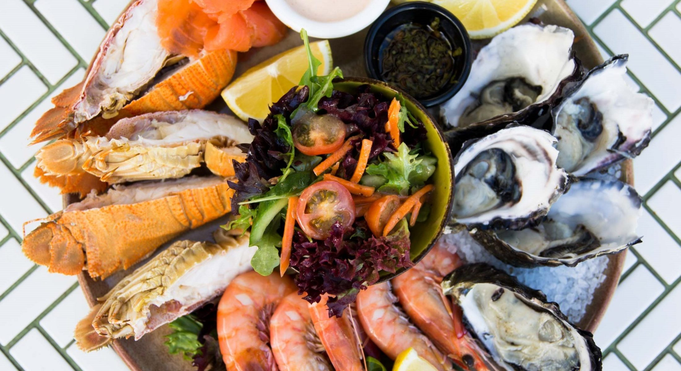 The Belvedere Hotel Woody Point Redcliffe Fresh Seafood Moreton Bay Region