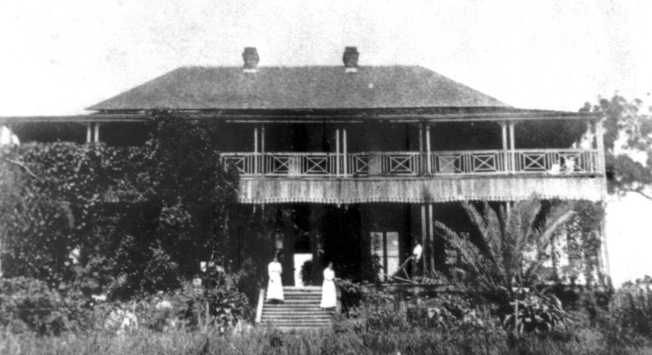 Home  Joyner Family Samsonvale Photographed By Henry Gold Image Courtesy Of Moreton Bay Regional Council Image Id 375192