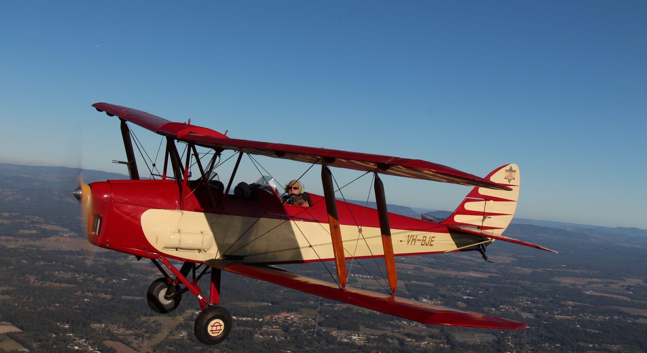 Antique Airways