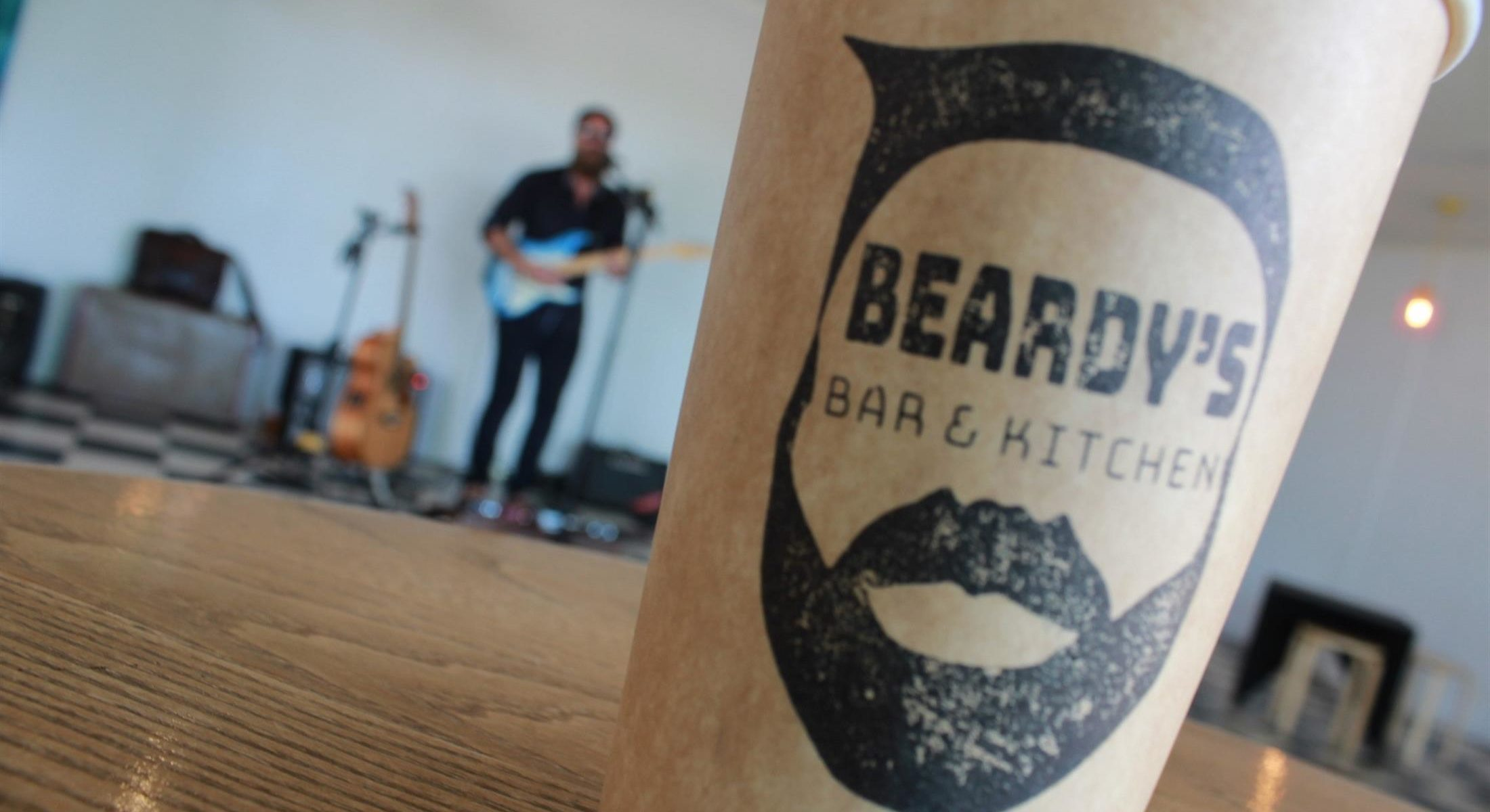 Beardys Bar And Kitchen Drive Through Coffee Moreton Bay Region