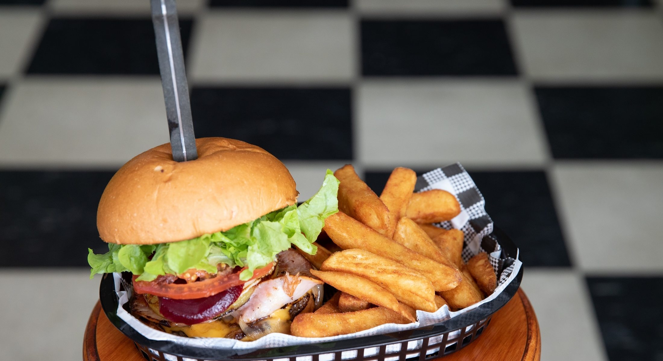 Beardys Bar And Kitchen Burger Moreton Bay Region