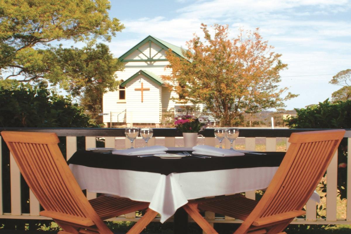 Romantic Winter Getaways Moreton Bay Region Hinterland