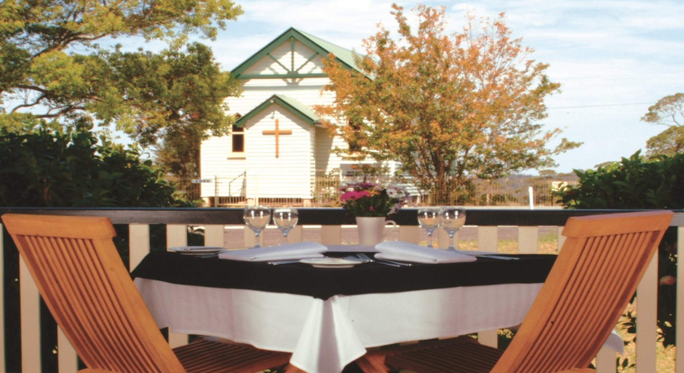 Birches Restaurant Mount Mee Church Wedding And Function Venue Moreton Bay Region