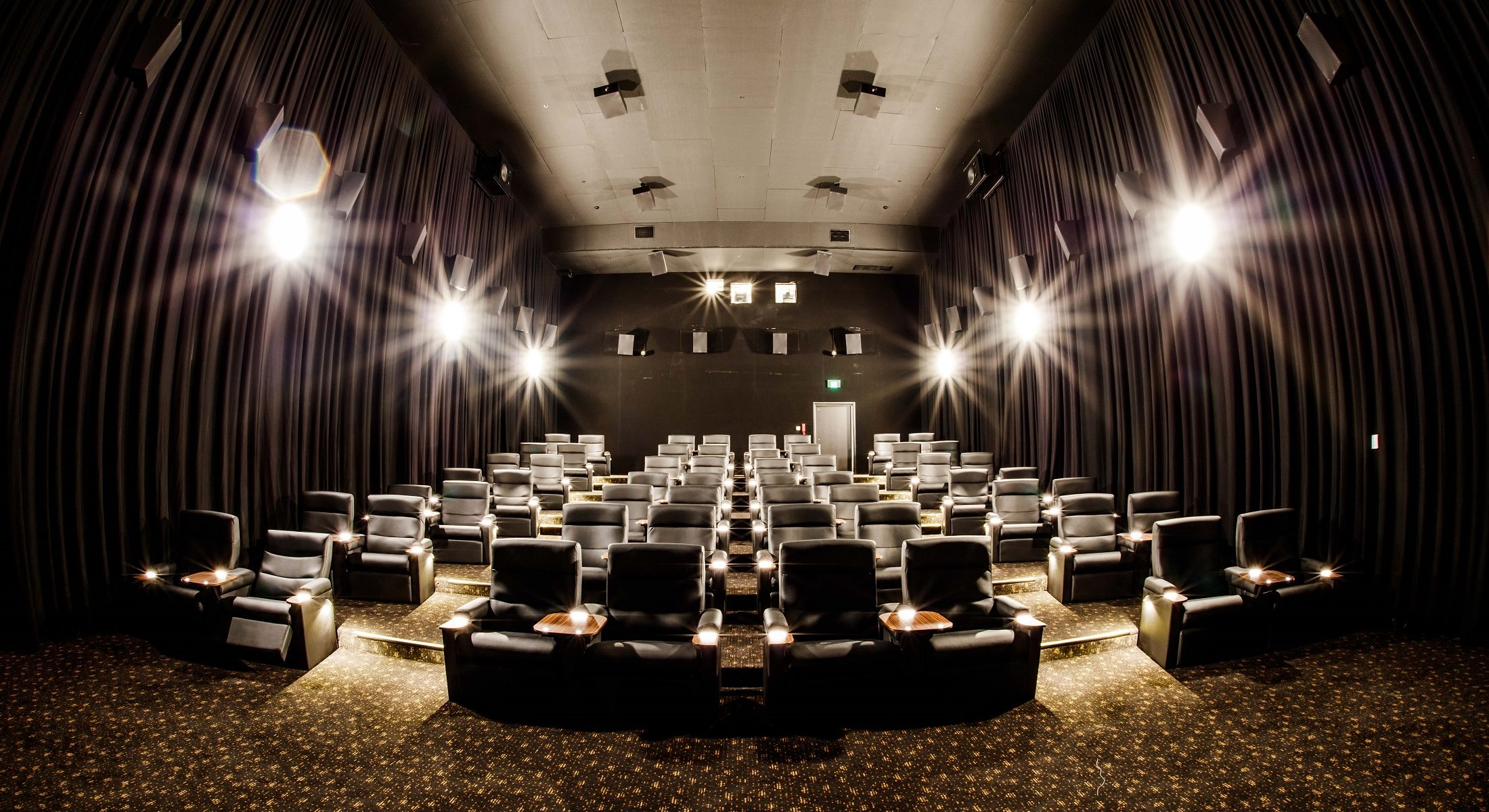 Event Cinemas North Lakes Moreton Bay Region Inside Cinema Gold Class