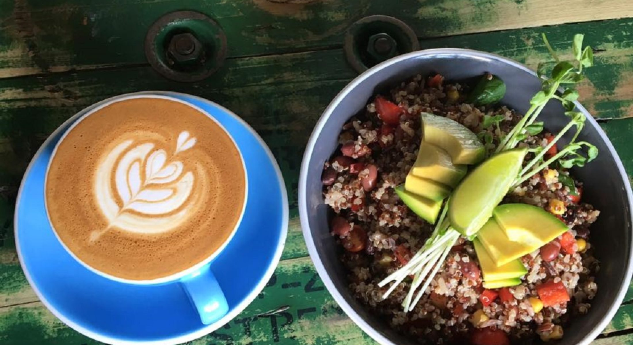 Evolve Espresso Bar Bongaree Moreton Bay Region Store Coffee And Lunch