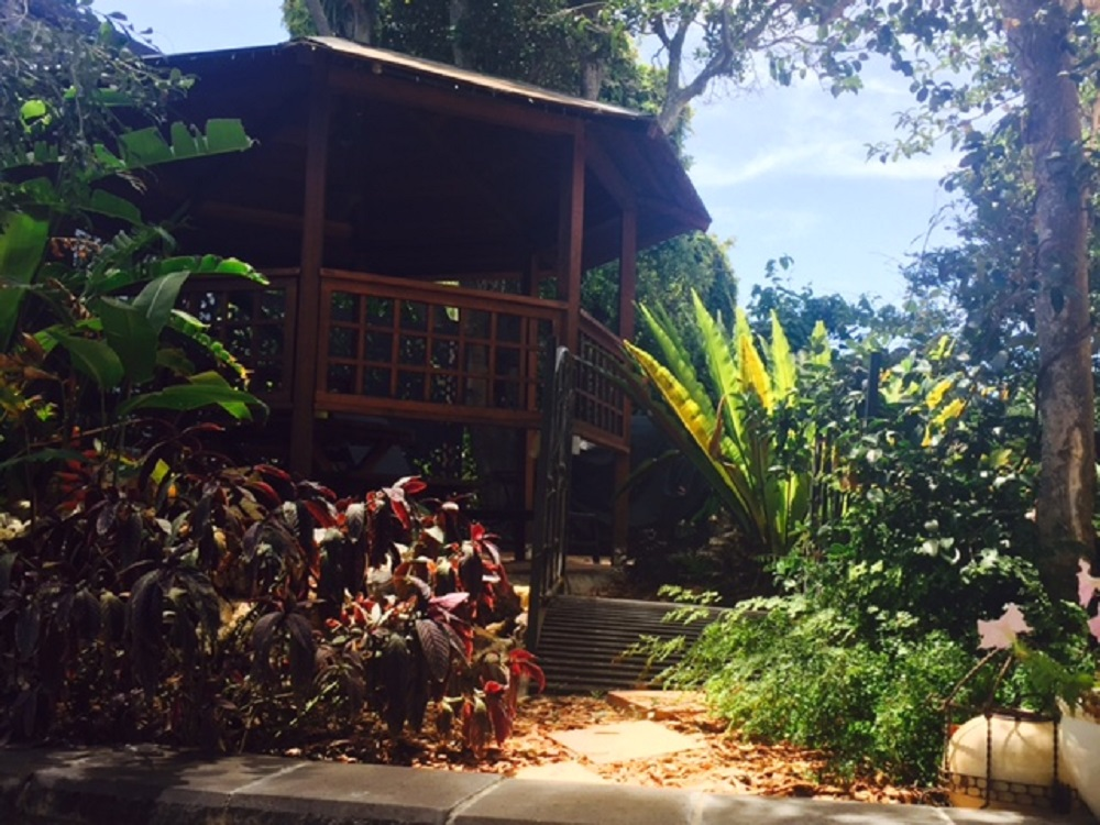 Margate House Bed And Breakfast Brisbane