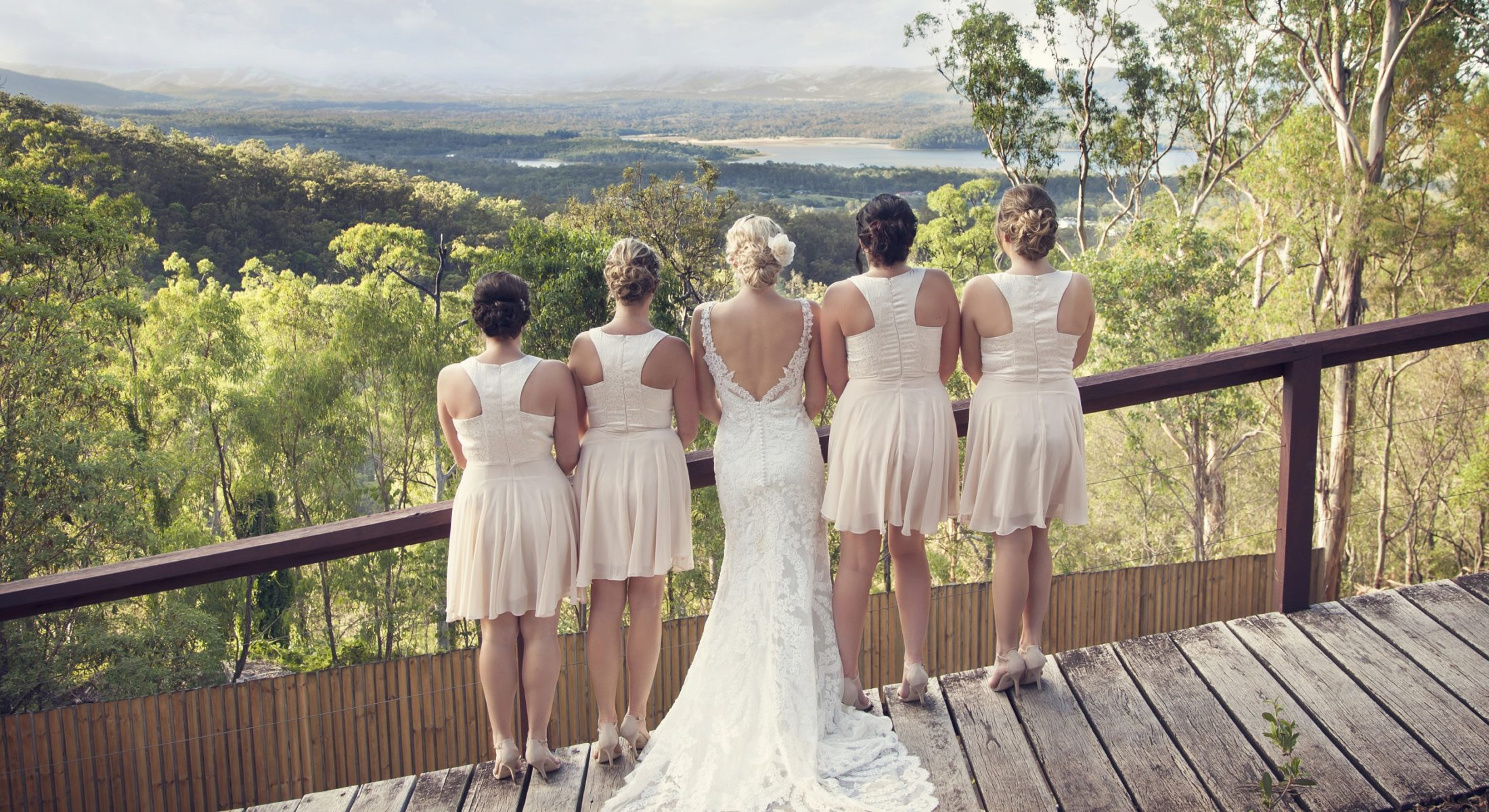 Mercure Clear Mountain Lodge Wedding Venue Private Functions Moreton Bay Region