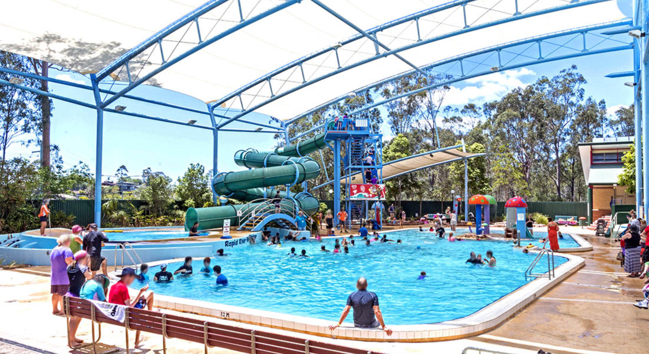5 Things To Do Near Brisbane With Kids Today Visit Moreton Bay Region