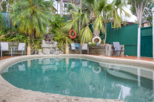 Mount Mee Country Inn Pool Moreton Bay Region