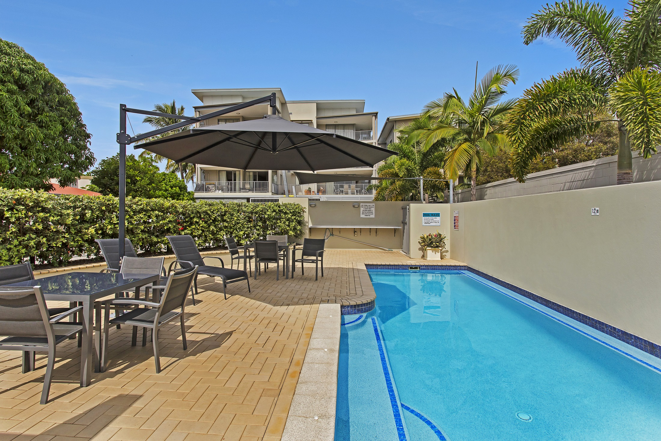 Holiday Rental Apartments Bribie Island