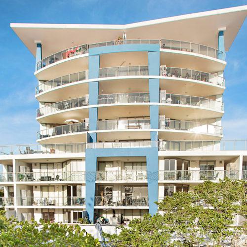 Luxury Hotels In Scarborough: Visit Moreton Bay Region