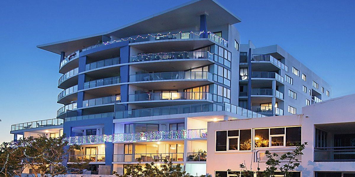 scarborough beach resort scarborough accommodation north. Black Bedroom Furniture Sets. Home Design Ideas