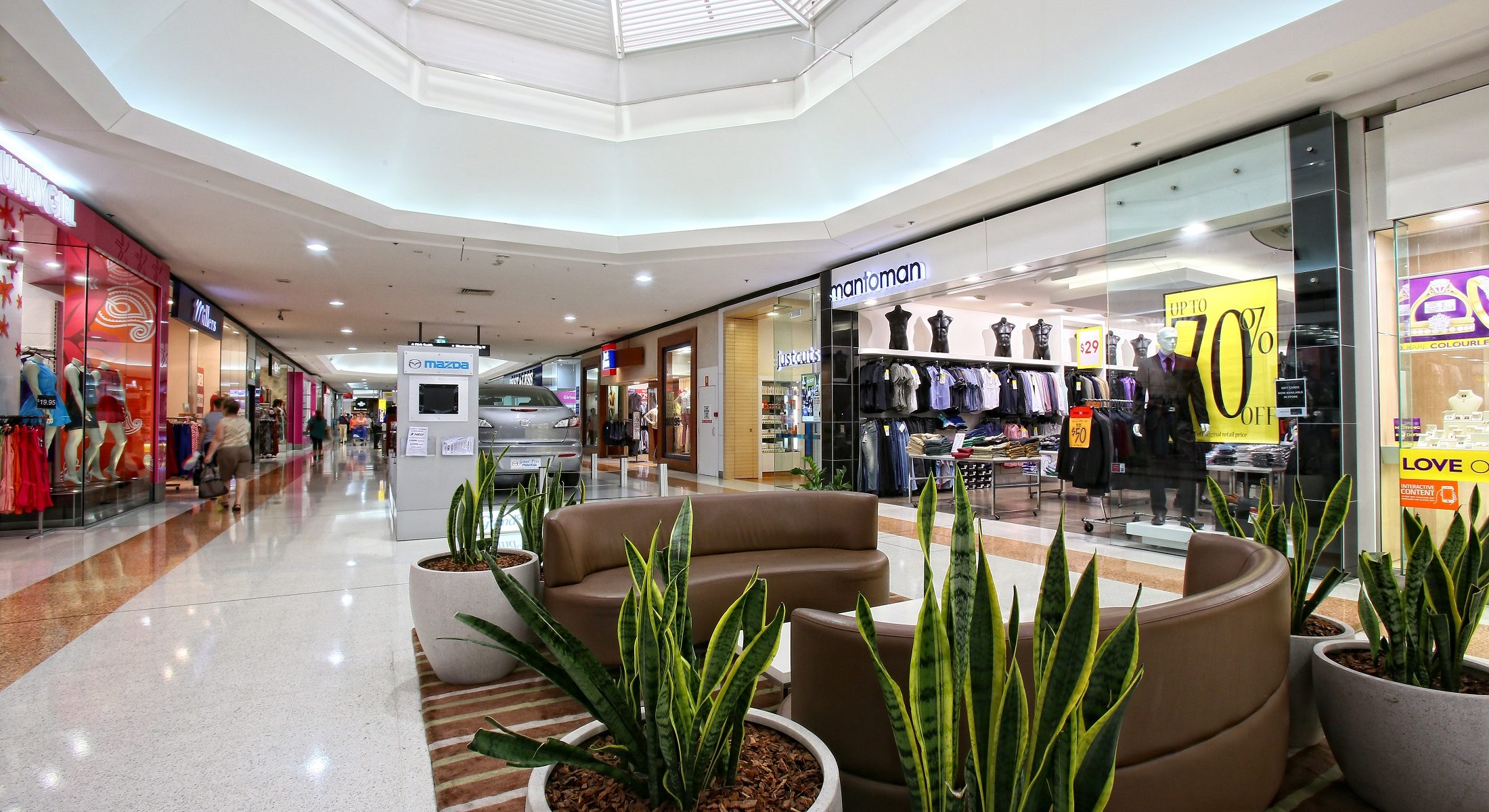 Strathpine Centre Shopping Clothing Stores Visit Moreton Bay Region
