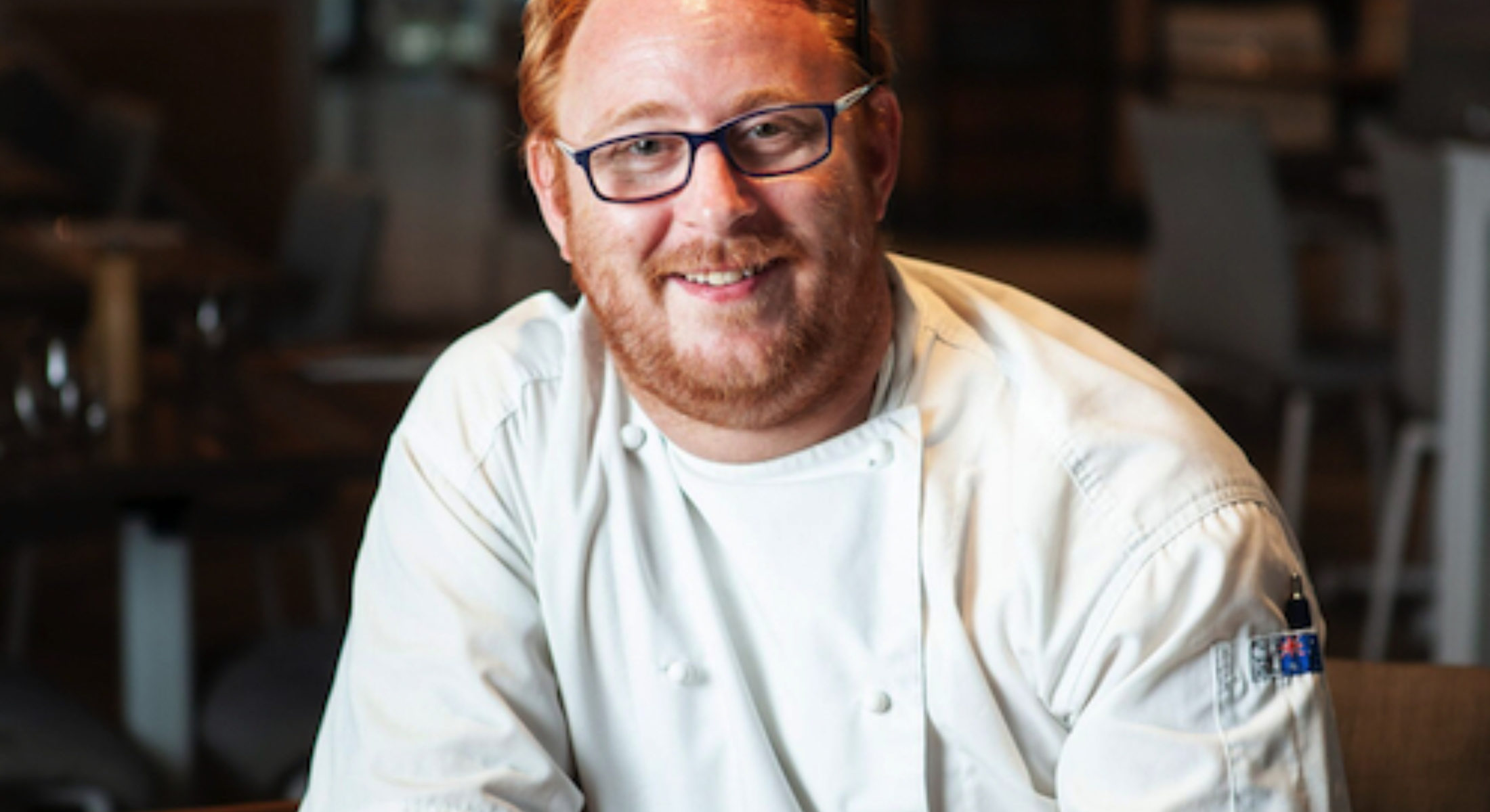 Sebel Margate Beach House Chef Michael Harris