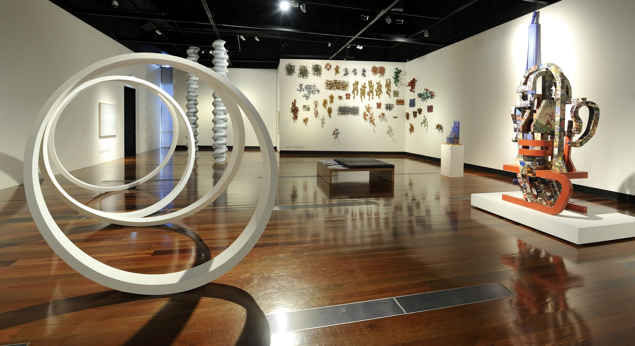 Caboolture Regional Art Gallery Art Displays Moreton Bay Region